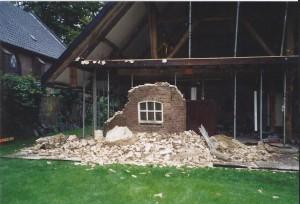 foto woonboerderij sgravenmoer 1